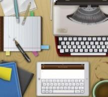 12 dúvidas comuns de escritores iniciantes