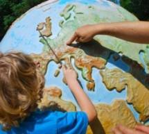 6 assuntos que os pais aprendem com os filhos