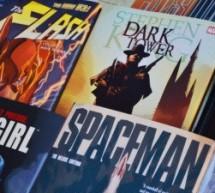 Histórias em quadrinhos que passam de pai para filho