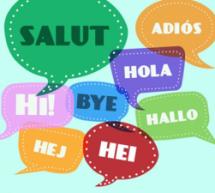 10 idiomas de destaque no mercado de trabalho