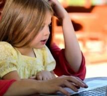 Pais e filhos na mesma sala de aula: dicas e cuidados
