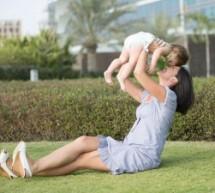 10 gestos que unem pais e filhos