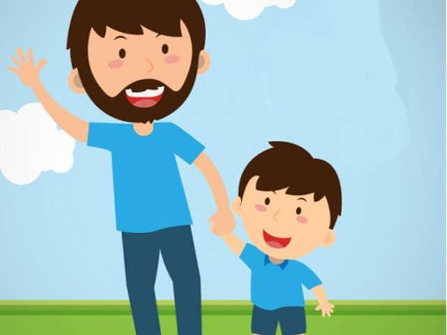 pai-e-filho-felizes