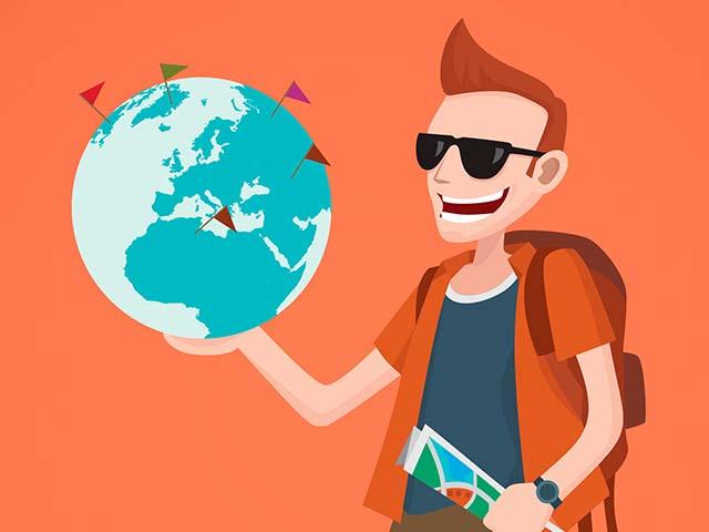 10 Países Acessíveis Para Você Fazer Um Intercâmbio