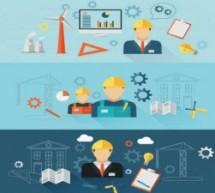 Quais as características de um engenheiro civil?