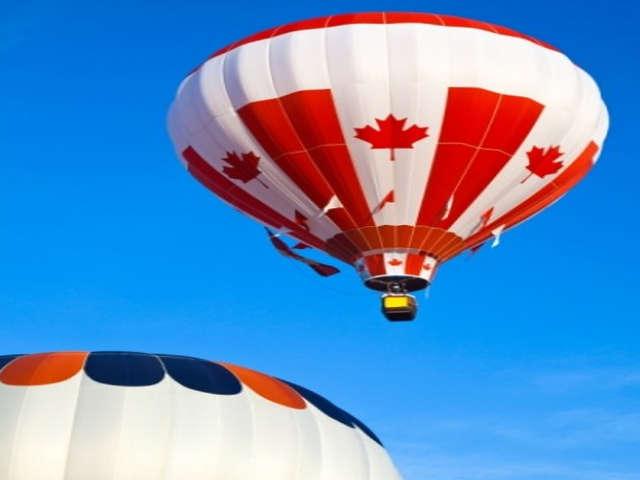 balao-canadense