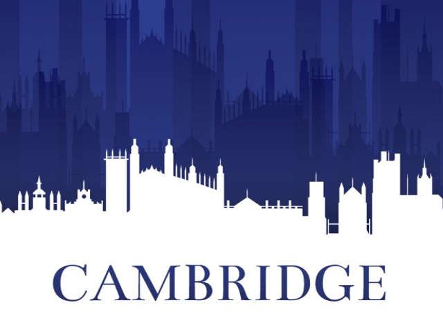 Universidade De Cambridge Oferece Plataforma Gratuita Para ...