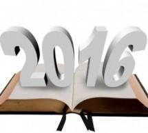 Concursos públicos previstos para 2016