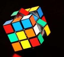 Cubo mágico: sua origem e como aprender com ele