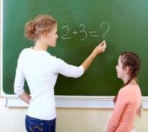 Qual a diferença entre discente e docente?
