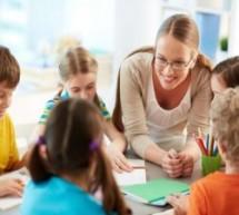 Portal do professor oferece cursos de capacitação para educação infantil