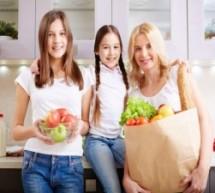 7 receitas nutritivas para fazer com seu filho