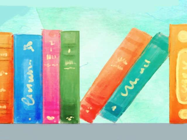 livros-na-prateleira