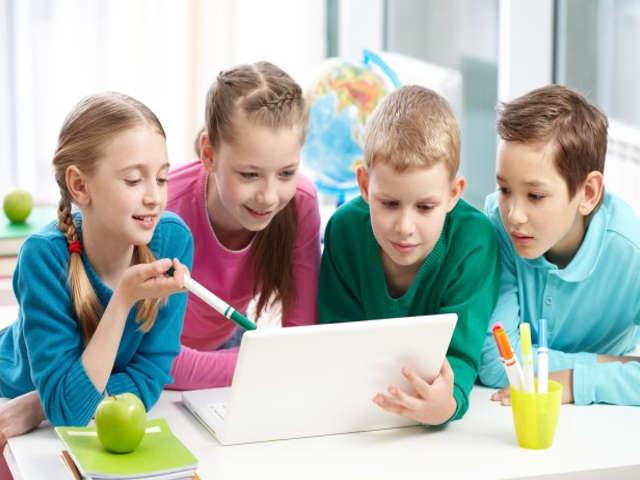 criancas-no-computador