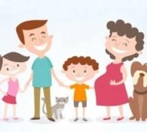 10 benefícios de uma planilha familiar