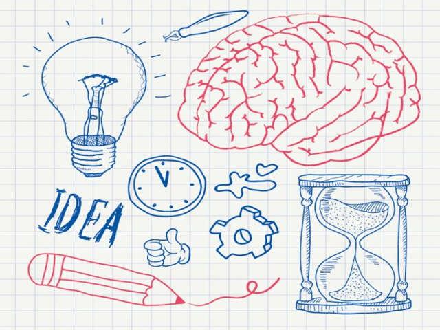 desenho-de-um-cerebro-e-suas-ideias