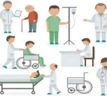 15 concursos públicos abertos na área da saúde