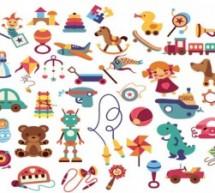 15 brinquedos educativos para pais e filhos