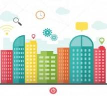 Como é uma cidade inteligente?