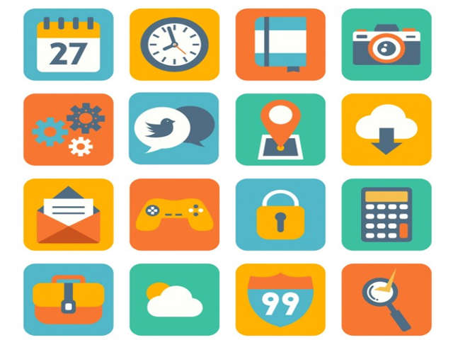 icones-de-atividades-diarias