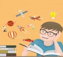 Como ler mais de 60 livros por ano