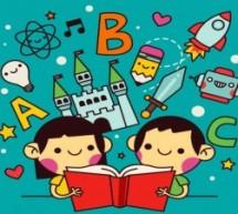 Como funcionam os livros sonoros na educação infantil?