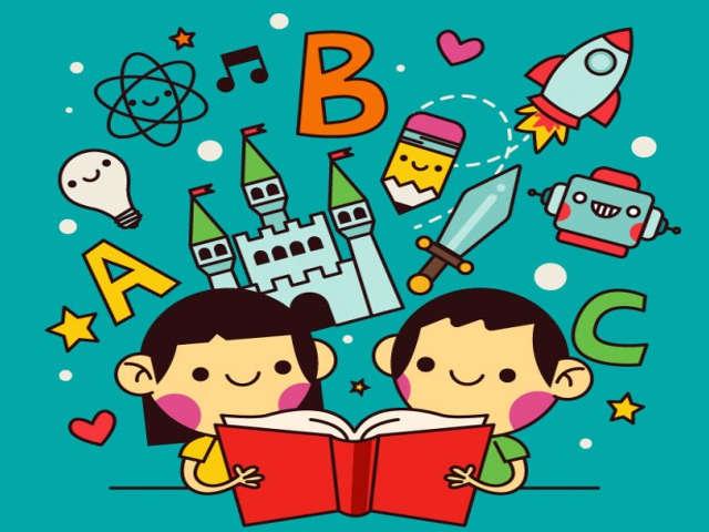 Como Funcionam Os Livros Sonoros Na Educação Infantil