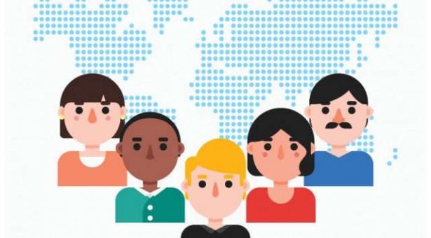 7 vantagens de conversar com alguém de outro país