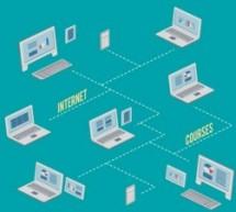 Plataforma digital online para qualificação profissional grátis