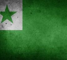 Esperanto: o idioma que você precisa conhecer