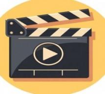 Como os filmes podem ajudar no português