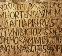 Quais os idiomas derivados do latim