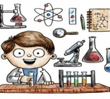 Ensine fórmulas químicas com música