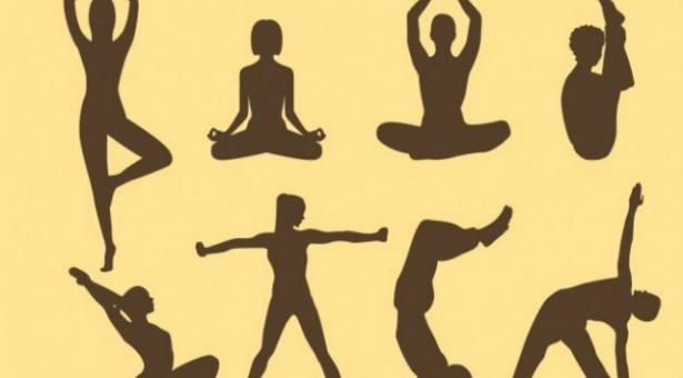 Aulas de Yoga Online de Graça de Professora formada pela Yoga Alliance na Índia