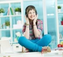 Como a música pode auxiliar na educação?