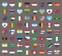7 aplicativos para aprender as bandeiras dos países