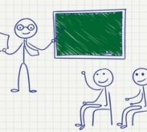Os desafios dos professores de cursinho