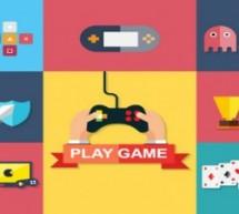Curso EAD sobre jogos 2D e 3D