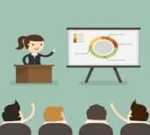 Como criar uma apresentação de sucesso
