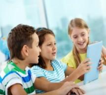 Quais os benefícios do uso do tablet em sala de aula?