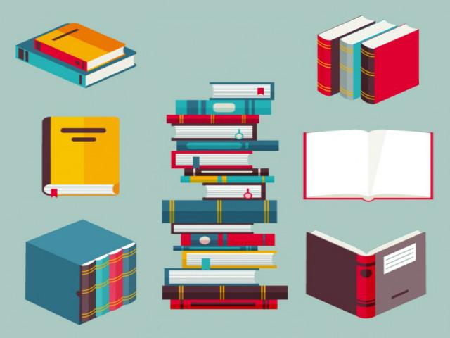 diversos-livros-em-diferentes-posicoes