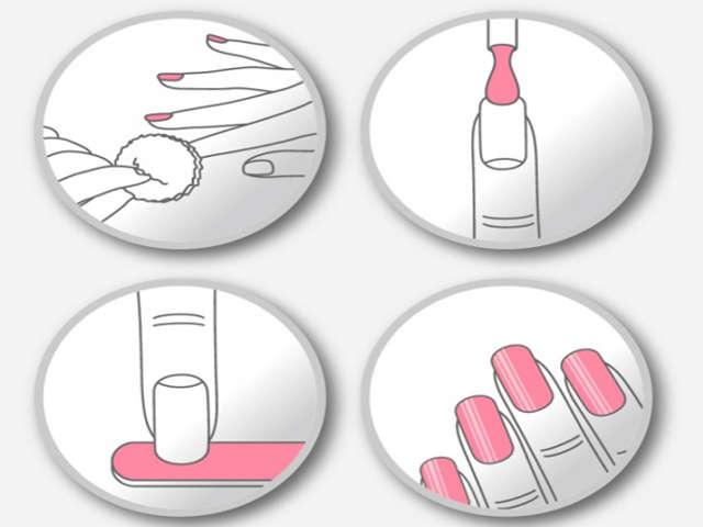 Curso De Manicure E Pedicure Grátis Online