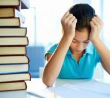 Até que ponto o estresse afeta nos vestibulares?