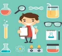 Como aprender química em sites gratuitos