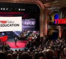 5 TEDs em inglês que todo professor deveria assistir
