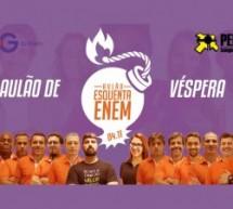 Aulão de revisão gratuito para o ENEM 2016