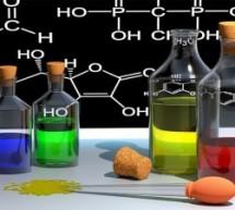 Como reconhecer fenômenos químicos?
