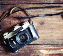 Fotografia: dicas para boas fotos e curso online gratuito