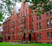 Harvard anuncia 6 bolsas para líderes do setor público