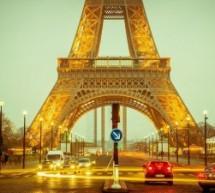 Inscrições abertas para as bolsas Eiffel de mestrado e doutorado na França